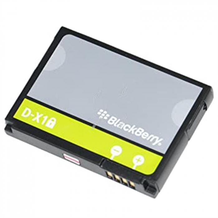 Blackberry Bold 9650 D-X1 [0]