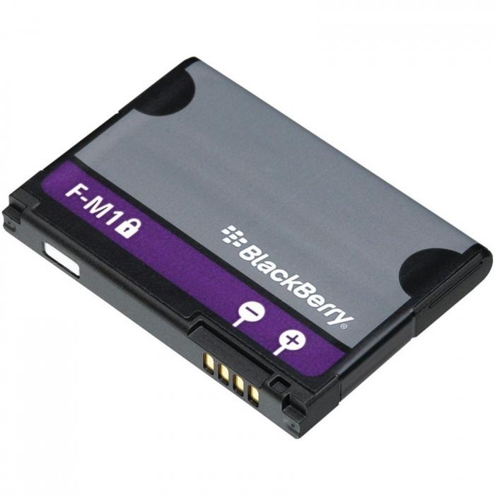Acumulator Blackberry Pearl 9100 9105 Style 9670 [0]