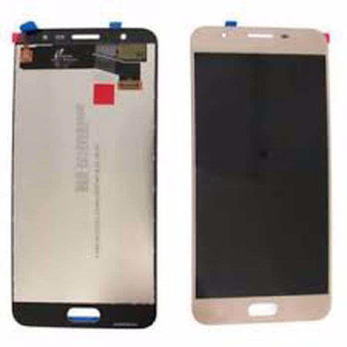 Display Samsung Galaxy A6 A600 2018 compatibil auriu [0]