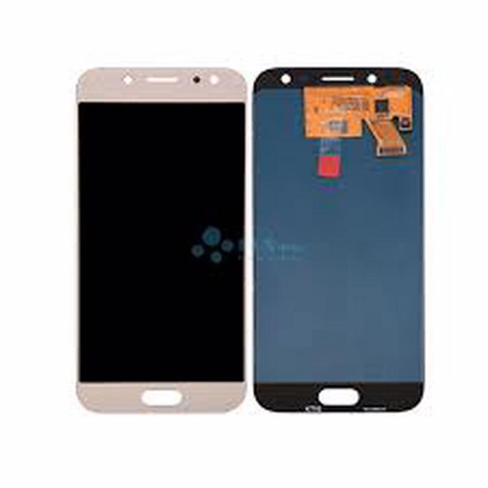 Display Samsung Galaxy J5 J530 din 2017 compatibil auriu [0]