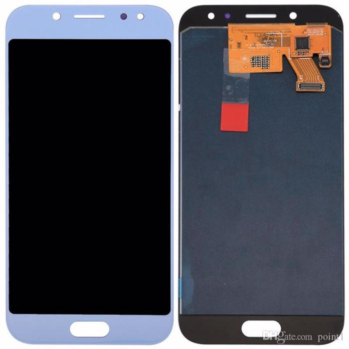 Display Samsung Galaxy J5 J530 din 2017 compatibil bleu [0]