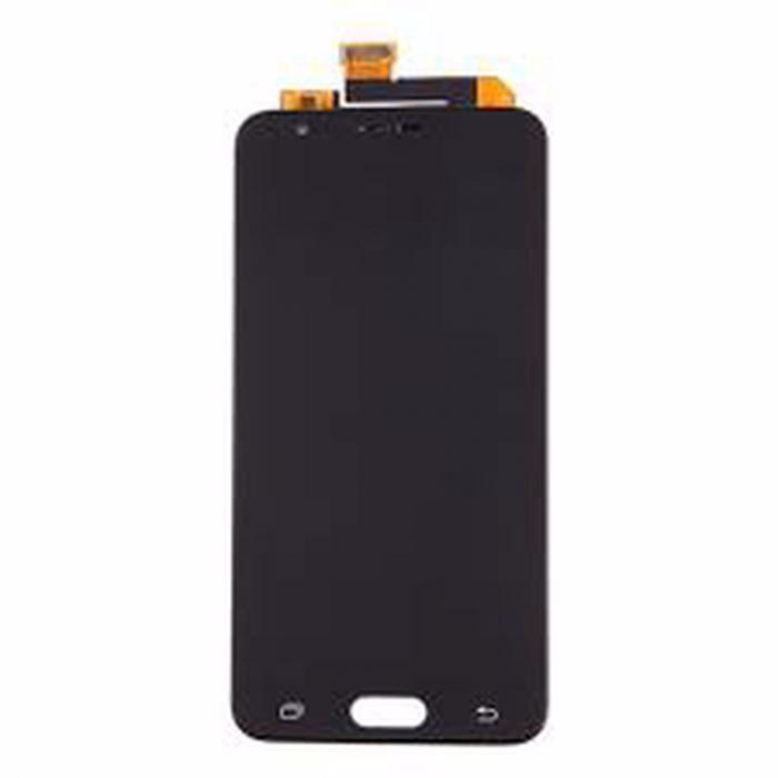 Display Samsung Galaxy J5 Prime On5 negru compatibil [0]