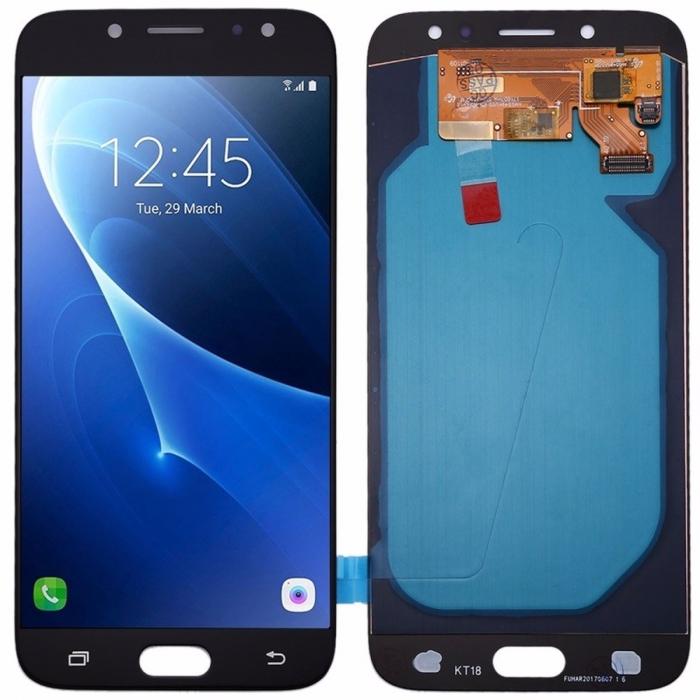 Display Samsung Galaxy J7 J730 2017 oled negru [0]