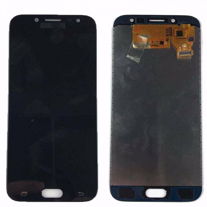 Display Samsung Galaxy J7 J730 din 2017 compatibil negru [0]