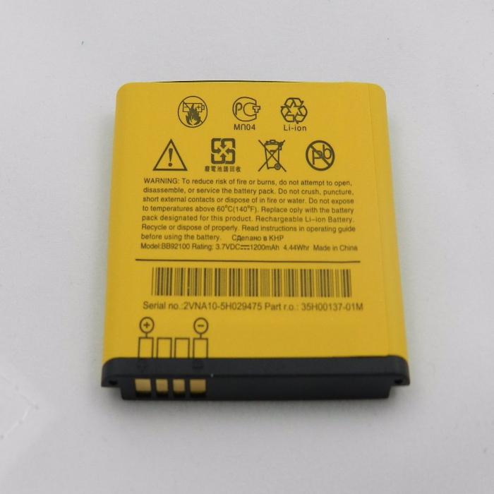 HTC Aria A6366 HD Mini BB92100 [0]