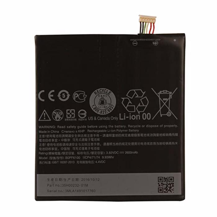 HTC DESIRE 820 BOPF6100 [0]