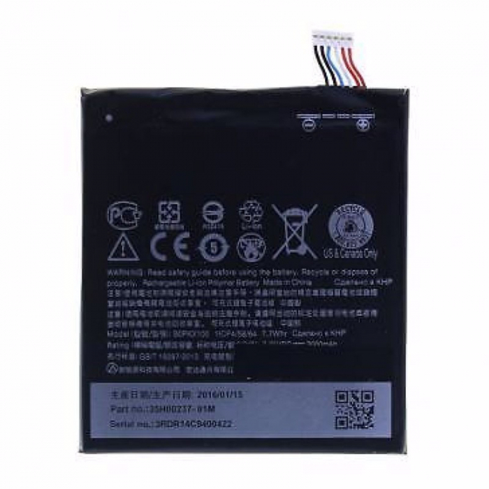 HTC Desire 626 G Bopkx100 [0]