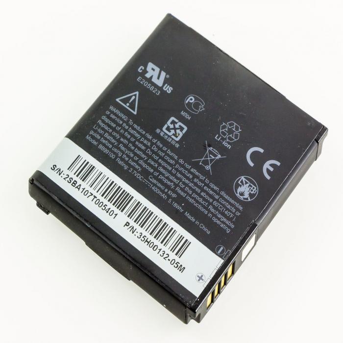 HTC Desire G7 A8181 BB99100 [0]