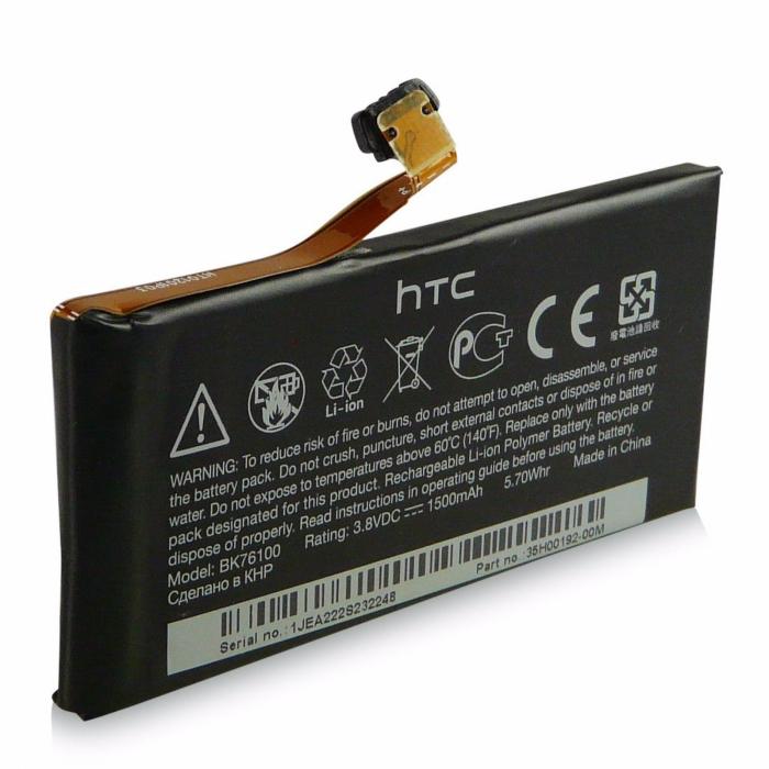 HTC One V BK76100 [0]