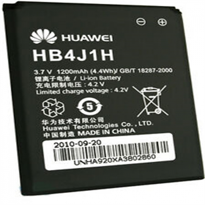 Huawei C8500 U8150 U8120 V845 IDEOS X3 T8300 U8500S T8100 HB4J1H [0]