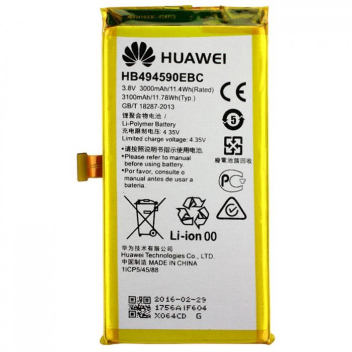 Huawei HONOR 7 HB494590EBC [0]