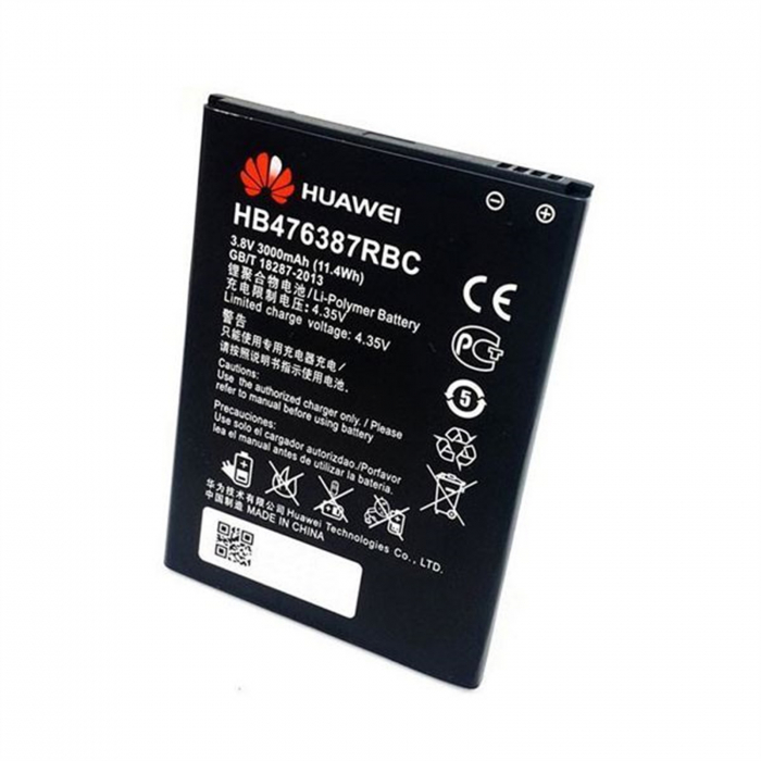 Huawei Honor 3X G750 HB476387RBC [0]