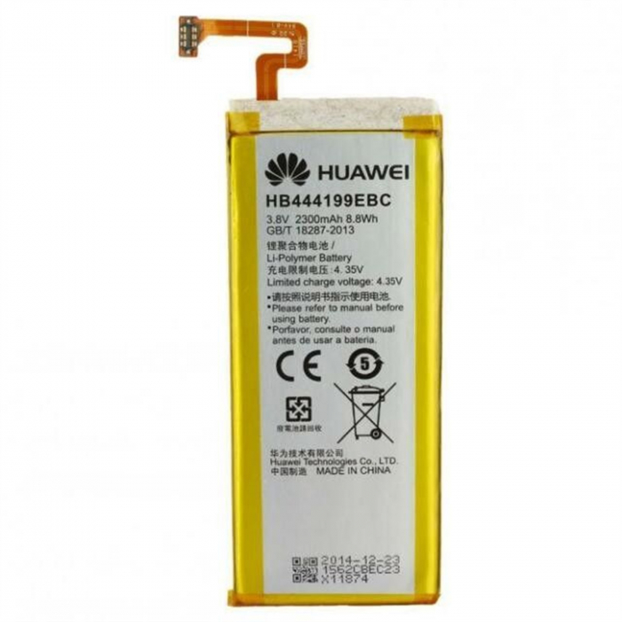 Huawei Honor 4C C8818 HB444199EBC [0]