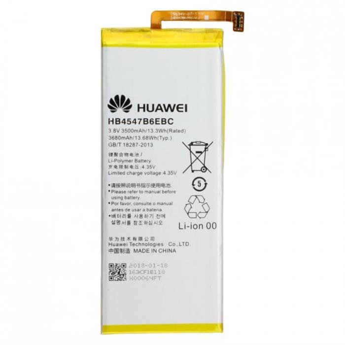 Huawei Honor 6 Plus HB4547B6EBC [0]