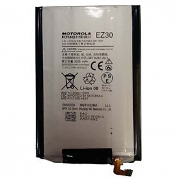 Motorola Nexus 6 XT1115 EZ30 [0]