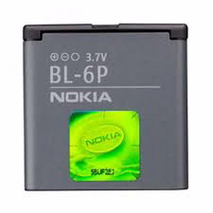 NOKIA 600, 6500 C, 6500 Classic, 7900 BL-6P [0]