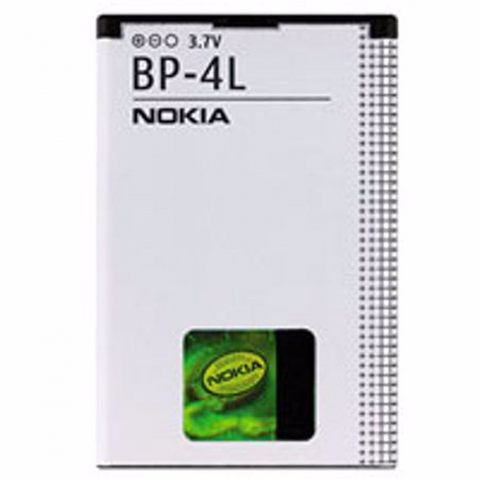 Nokia 6650 Fold 6760 Slide E6 E52 E55 E61i E63 E71 E72 E73 E90 N810 N810 N97 BP-4L [0]