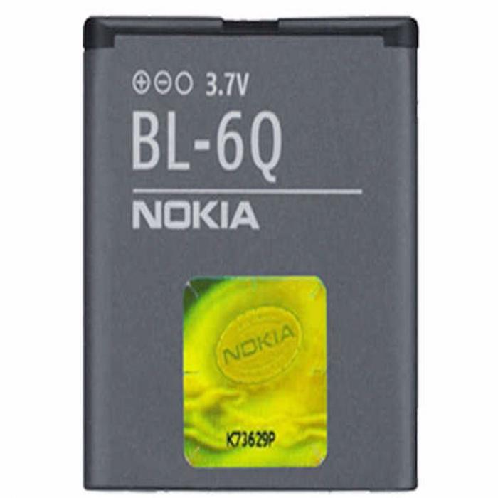 Nokia 6700 CLASSIC BL-6Q [0]