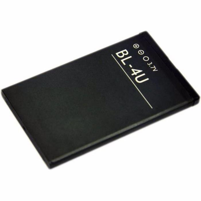 Nokia ASHA 300 BL-4U [0]