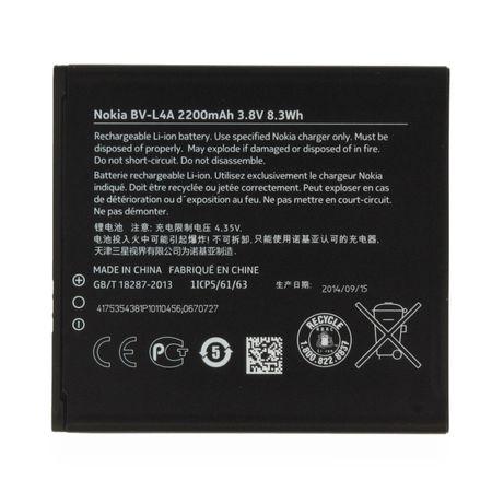 Nokia Lumia 540 Lumia 830 BV-L4A [0]