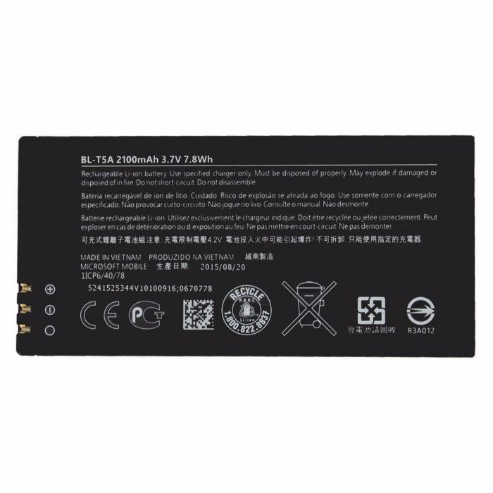 Nokia Lumia 550 BL-T5A [0]