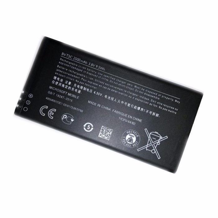 Nokia Lumia 640 BV-T5C [0]