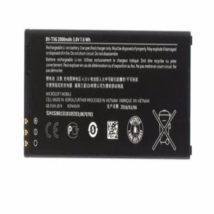 Nokia Lumia 650 BV-T3G [0]