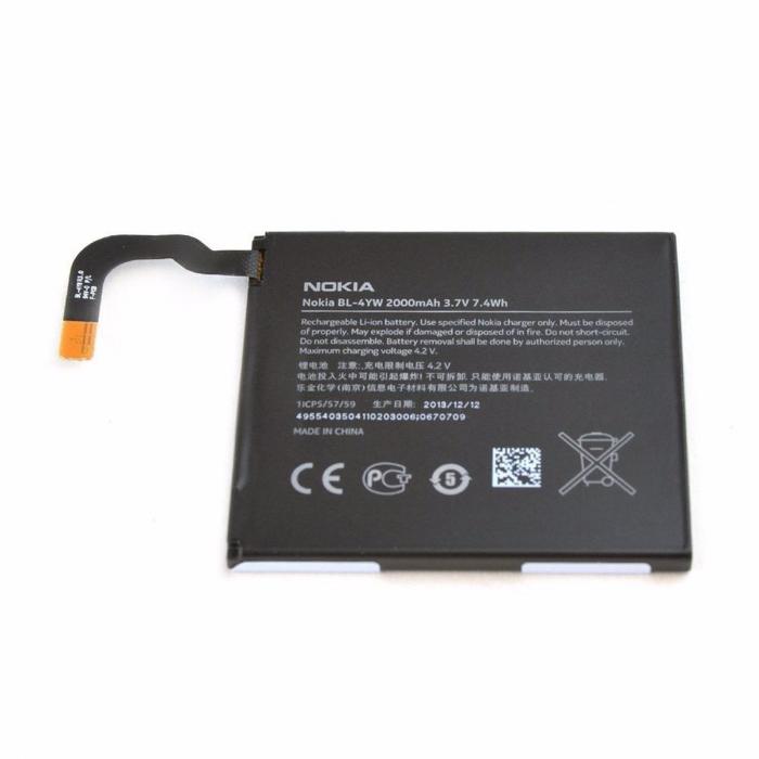 Nokia Lumia 925 BL-4YW [0]