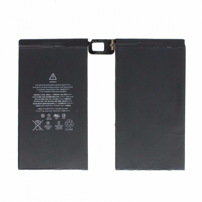 Acumlator Apple iPad Pro 12.9  A1577 A1584 A1652 Compatibil [0]