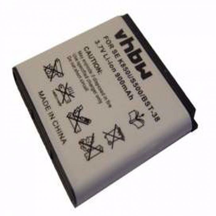 Acumuator Sony Ericsson K850i BST-38 [0]