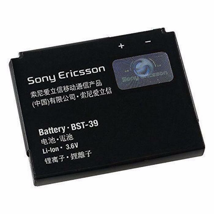 Sony Ericsson W910i W380i BST-39 [0]
