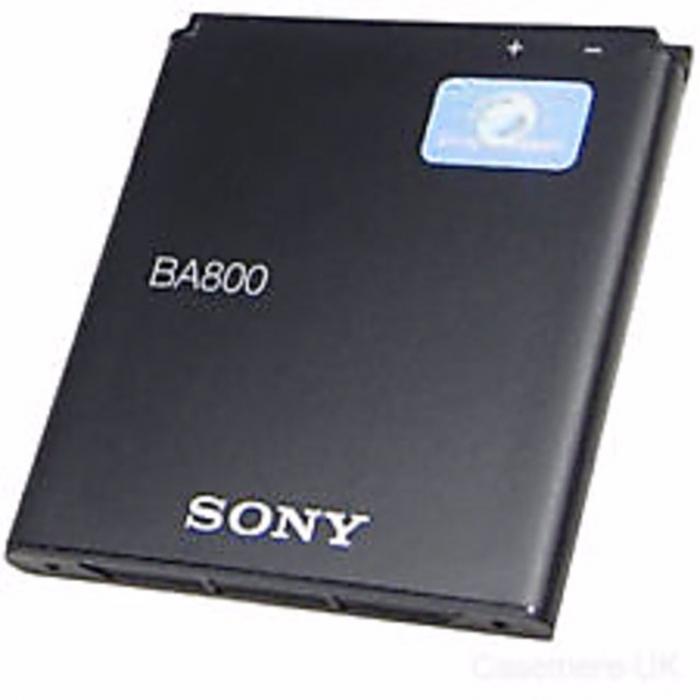 Acumuator Sony Ericsson Xperia Arc Hd xperia S BA800 [0]