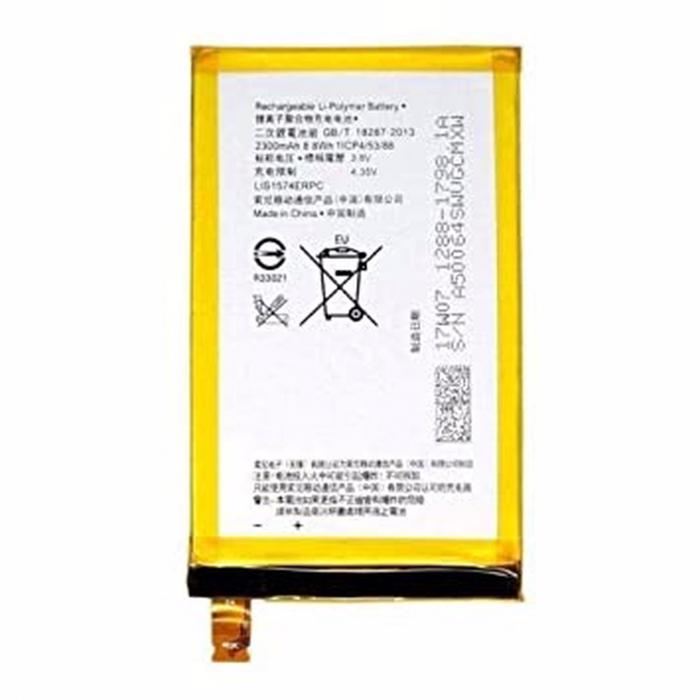 Sony Xperia E4 L1S1574ERPC [0]