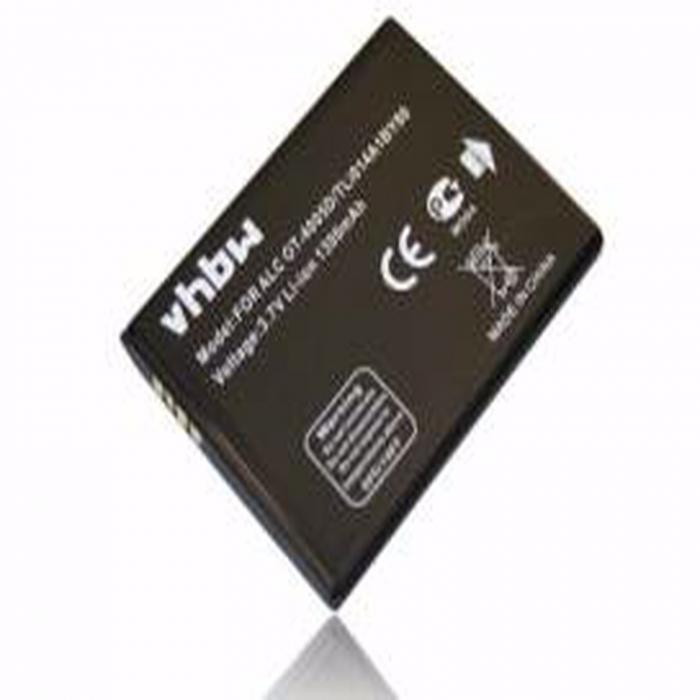 Acumulator Alcatel M'Pop 5020 5020D OT-4005D  Tli014A1 Compatbil [0]