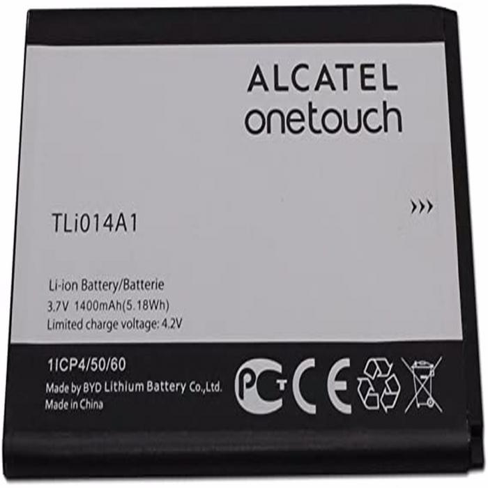 Alcatel M'Pop 5020 5020D Tli014A1 [0]