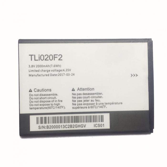 Alcatel One Touch 7041 7041D 7041X TLi020F2 [0]