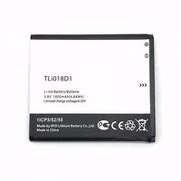 Acumulator Alcatel One Touch Pop D5 Dual 5038x TLi018D1 Swap [0]