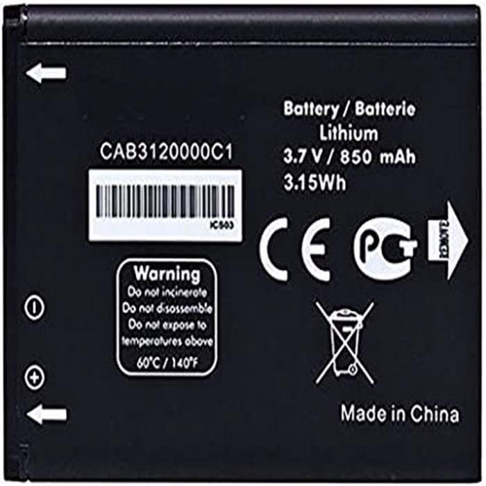 Alcatel OT-880 880A 710D 807 710 CAB3120000C1 [0]