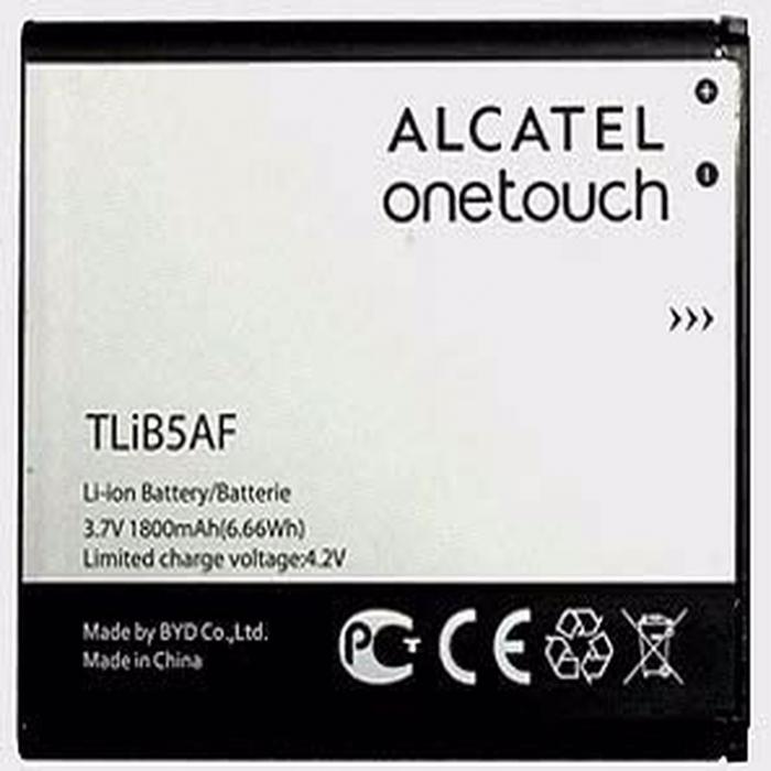 Alcatel S800, One Touch 997D, 997D, 5035 X'POP C5 5036D TLiB5AF [0]