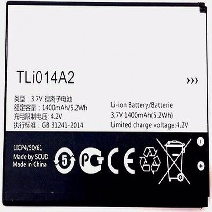 Acumulator Alcatel VODAFONE VF-V 695 One Touch 639 TLi014A2 SWAP [0]