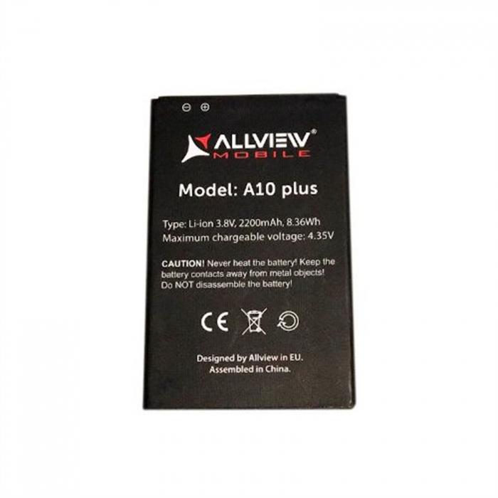 Acumulator Allview A10 Plus Original [0]
