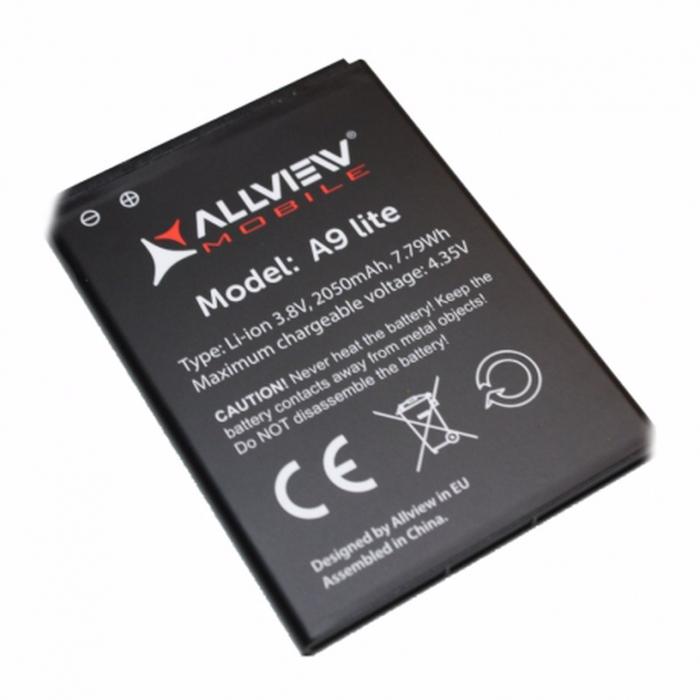 Acumulator Allview A9 Lite [0]