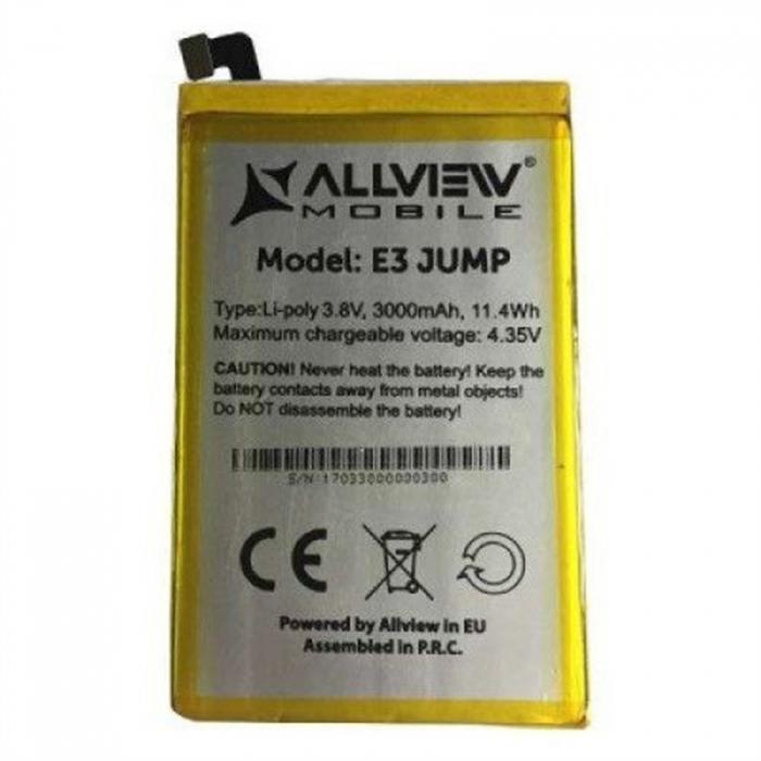 Acumulator Allview E3 Jump [0]
