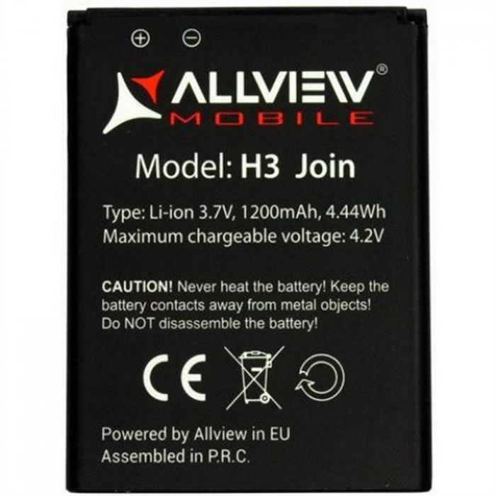 Acumulator Allview H3 Join Original [0]