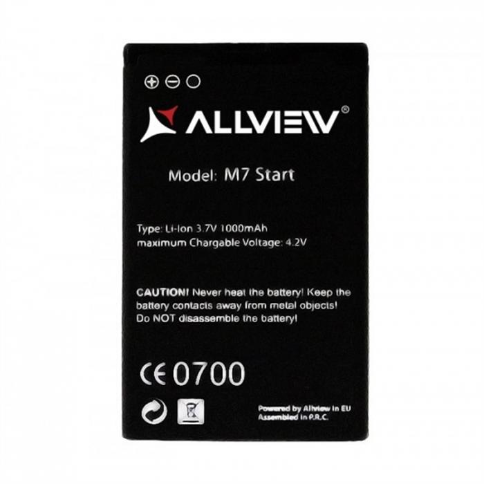Acumulator Allview M7 Start Original [0]