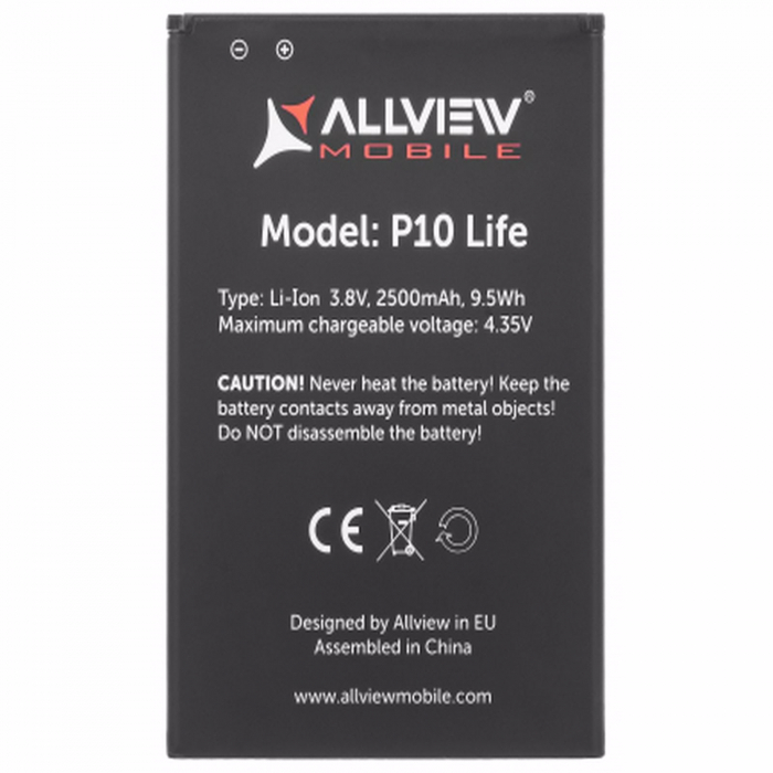 Acumulator Allview P10 Life original [0]
