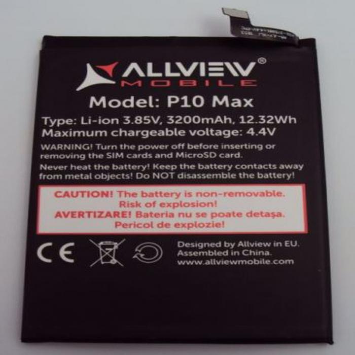 Acumulator Allview P10 MAX Swap [0]