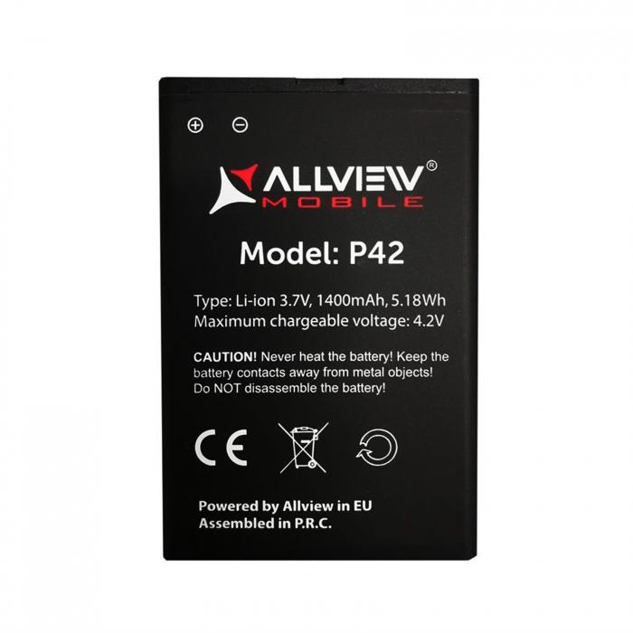 Acumulator Allview P42 [0]