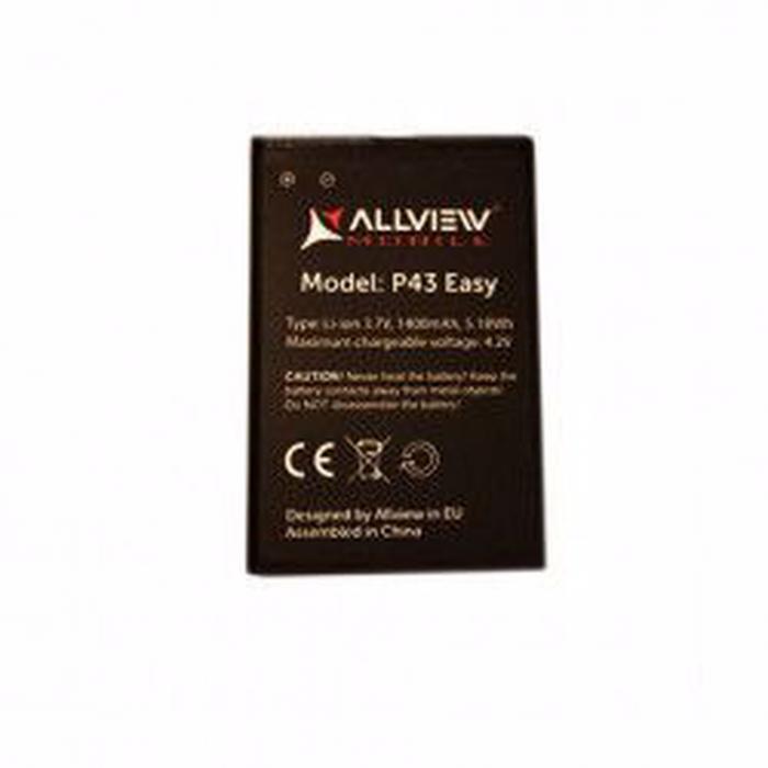 Acumulator Allview P43 Easy original [0]