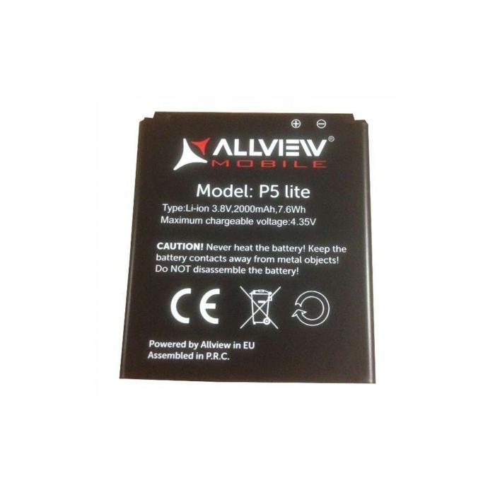 Acumulator Allview P5 Lite Original [0]